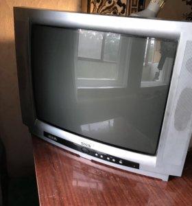 ТВ Вестел 70см сломан