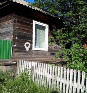 Дом, 62 м²