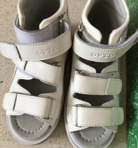 Ортопедические сандали Новые