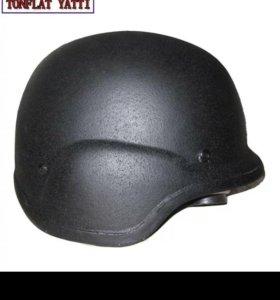 Шлем пуленепробиваемый