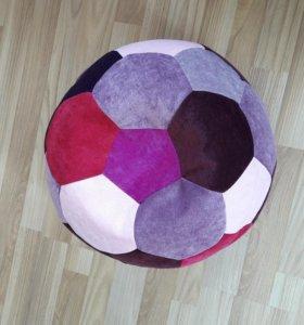 Пуфик мешок мяч