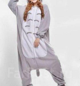 Пижама (кигуруми) ТОТОРО