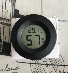 Термометр внутренний