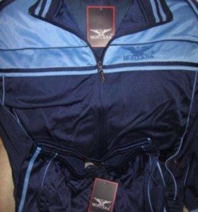 Спортивный костюм MONTANA