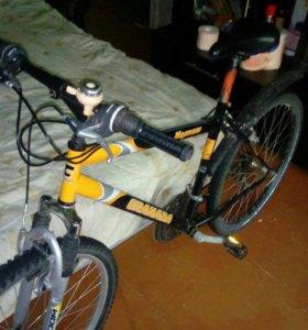 2 велосипеда