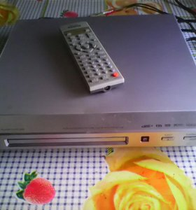 DVD PLAYER mp3 EIenberg
