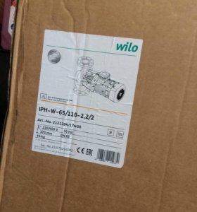 Насос Wilo iph-w-65-110-2,2/2.