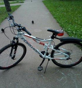 Велосипед FORWARD BENFICA 1.0
