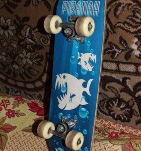 Скейт 60*16 см