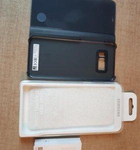 Чехол на SAMSUNG Galaxy S8+