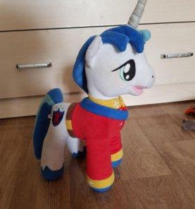 Мягкая игрушка my little pony