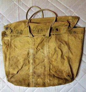 Походная армейская сумка