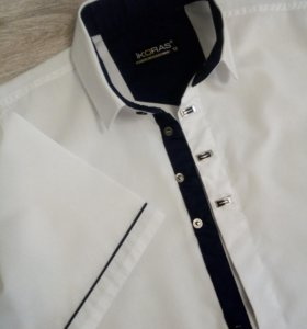 рубашка для мальчика iKoras разм. 13