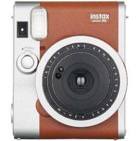 Камера мгновенной фотопечати