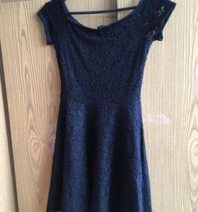 Платье из Sinsey