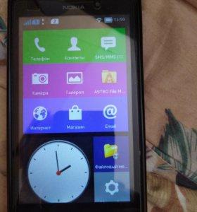 Смартфон Nokia XL RM 1030