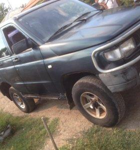 "УАЗ 3162 ""Simbir"", 2000"
