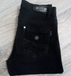 джинсы Visker