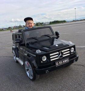 Электромобиль Машинки детские