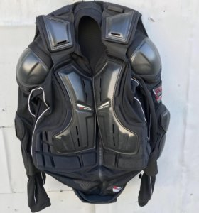 Черепаха EVS BJ22 Ultra Ballistic Jersey