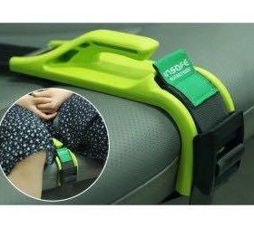 Insafe адаптер ремня для беременных