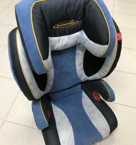 Автокресло Ipai Seatfix