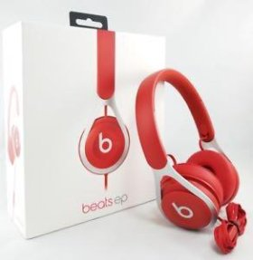 beats ep by Apple