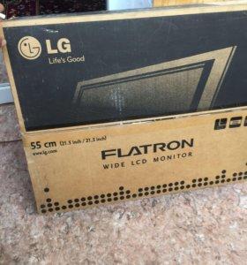 Монитор LG 55 см