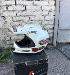 Продам шлем для Эндуро/Кросса. XL размер