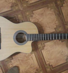Гитара класика