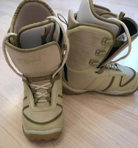 Ботинки для сноуборда Bone Craft 240