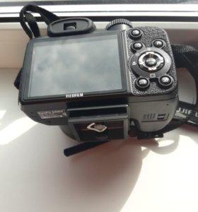 Фотоаппарат FINEPIX S2960