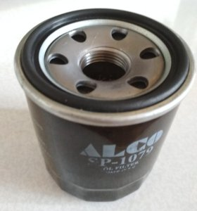 Масляный фильтр Alco SP-1079