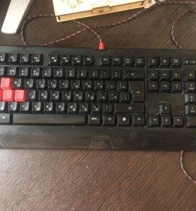 Клавиатура Bloody TURBO B120