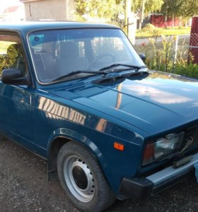ВАЗ (Lada) 2105, 2001