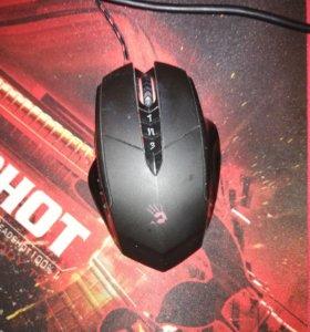Мышка Bloody V7