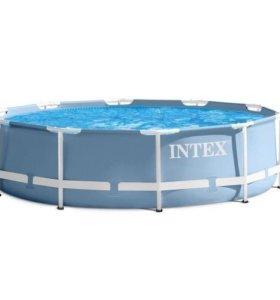 Бассейн Intex 305×76
