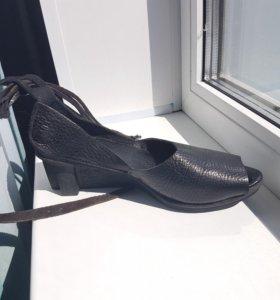 Туфли Trippen 37 размер