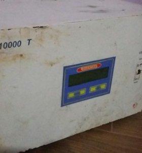 Стабилизатор напряжения PROGRESS 10квт