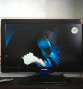 Philips 32 телевизор