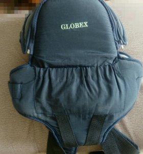 Сумка-кенгуру GLOBEX