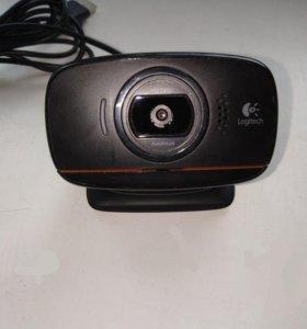 Веб-камера logitech b525
