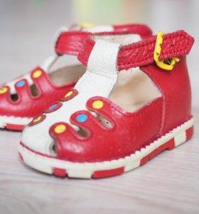 Детская обувь Orthopedic