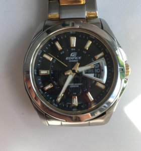 Часы мужские Casio edifice