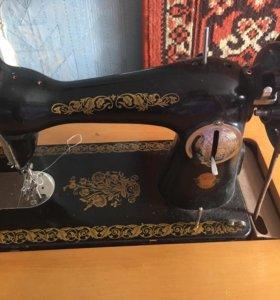 Швейная машинка Подольская Ножная