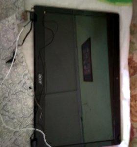 Продам/обмен экран ноутбук