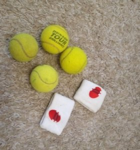 комплект, теннис