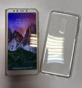 Новый Xiaomi Redmi 5