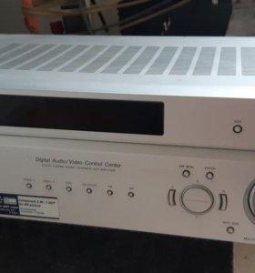 Ресивер Sony STR-DE400