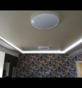 Потолок без посредников